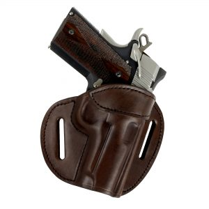 Kirkpatrick Leather 2145 OWB belt holster