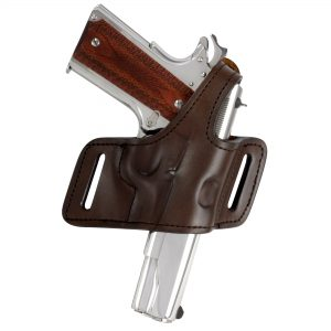 Kirkpatrick Leather 4100 OWB belt holster for the 1911