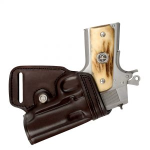 Kirkpatrick Leather 508 OWB holster