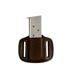 Kirkpatrick Leather Single mag carrier