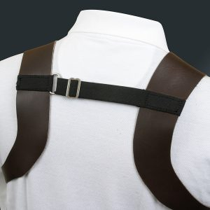 Kirkpatrick Leather HD400 Shoulder harness