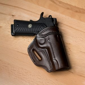 TSS for colt commander owb holster