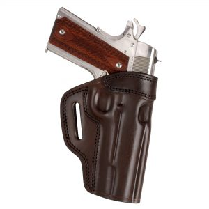 Kirkpatrick Leather TSS OWB belt holster