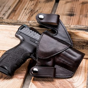 Kirkpatrick Leather TXC IWB holster