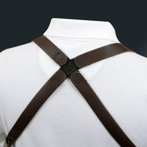 Kirkpatrick Leather X400 Shoulder holster harness