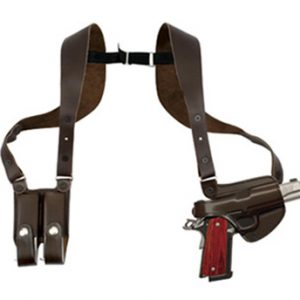 Kirkpatrick Leather HD Carry Shoulder holster