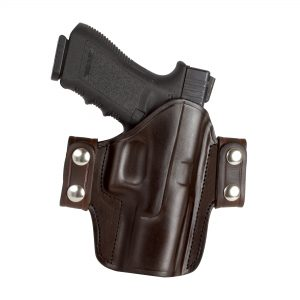 Kirkpatrick Leather TRC OWB holster for the Glock