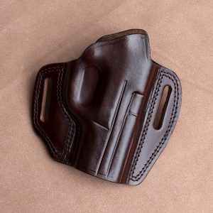 Kirkpatrick Leather 2010 OWB FNP9 Leather gun holster