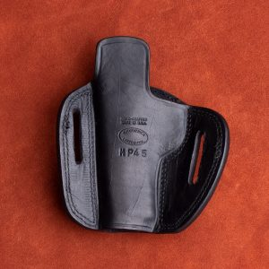 Kirkpatrick 2145 M&P 45 OWB holster Backside