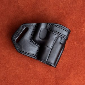 Kirkpatrick Leather TCD OWB Glock 39 Leather gun holster