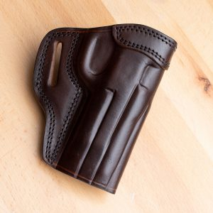 TSS FNP45 brown owb holster
