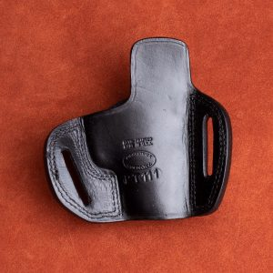 Kirkpatrick 2145 Taurus PT111 OWB holster backside