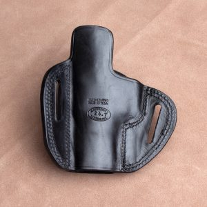 Kirkpatrick 2145 24.7 OWB holster backside