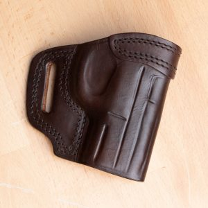 TSS FNS9 brown owb holster