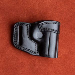 tss kimber solo gun leather holster