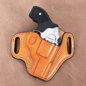Kirkpatrick 2020 OWB holster for the Kimber K6s
