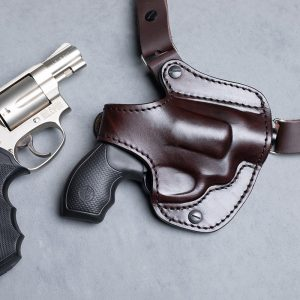 s&w 640 shoulder holster