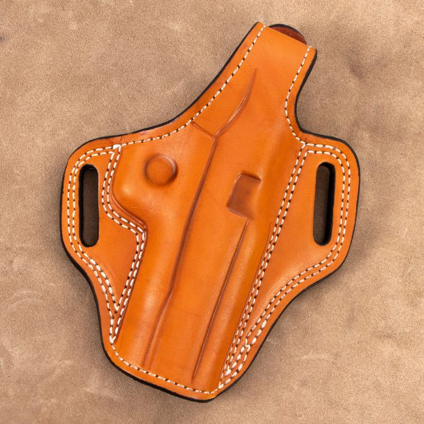 2000 staccato 2011 leather owb holster